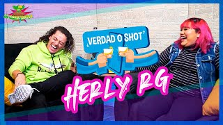 Verdad o Shot EP3 - Herly RG