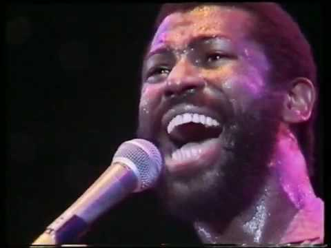 Teddy Pendergrass - Come Go With Me - Close The Door 1982. part 5