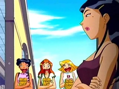 Сейлормун 3 сезон - смотреть онлайн мультфильм бесплатно