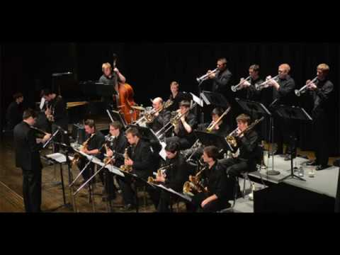 """The Music of Radiohead"" -- Miami University Jazz Ensembles"