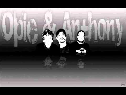 Opie & Anthony: Colin Quinn, Patrice O'neal & Otto 10-14-2011
