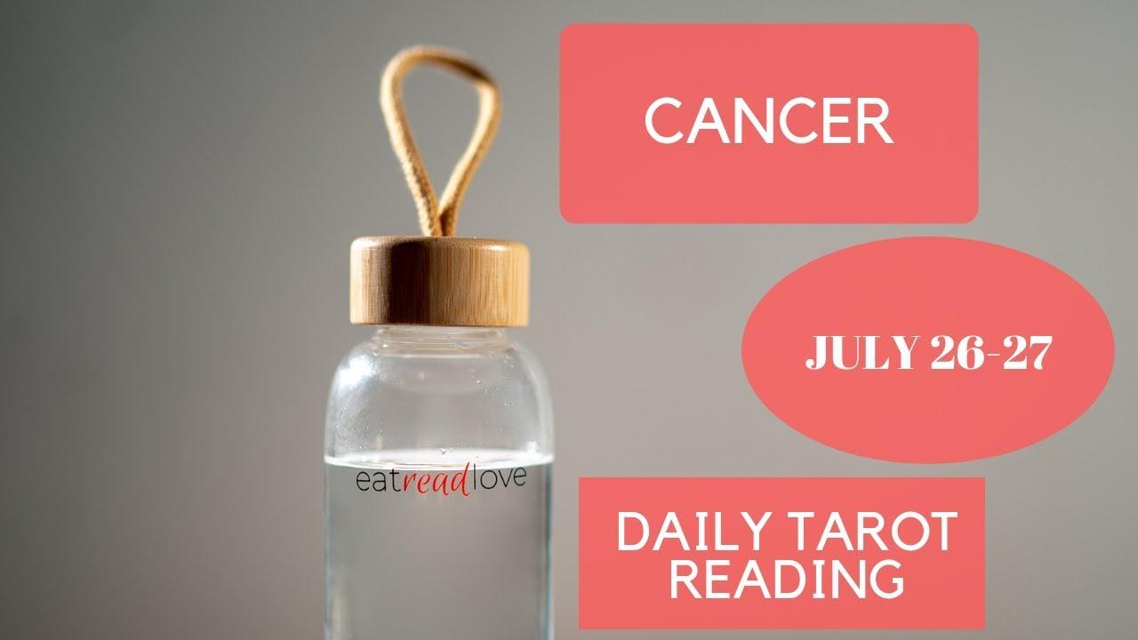 CANCER -