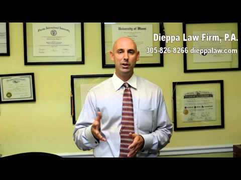 Speeding Tickets In Miami Dade County Traffic Tickets Miami, Dade County Florida, Dieppa law Firm  P
