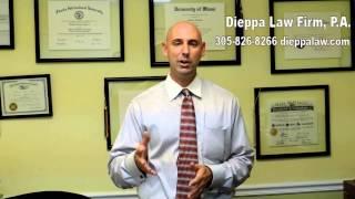 Speeding Tickets In Miami Dade County Traffic Tickets Miami, Dade County Florida, Dieppa law Firm  P