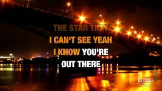 Somewhere Out There : Our Lady Peace | Karaoke with Lyrics