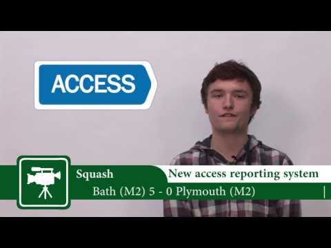 A video news round-up from The University of Bath