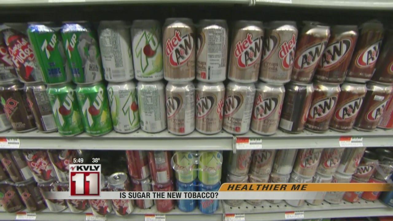 foto Is Sugar the New Tobacco