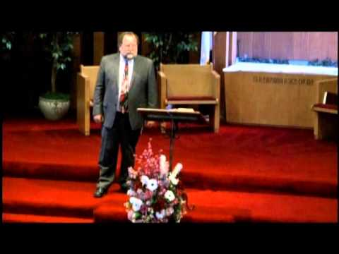 """Priorities for Living"" - Pastor Norman Zimmerman"