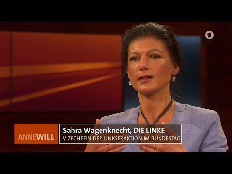 Anne Will Armin Laschet