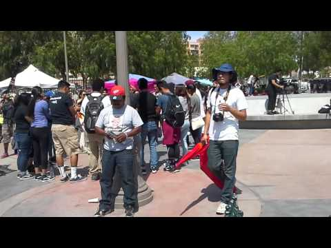 Centro CSO Boyle Heights May Day Rally, part 02
