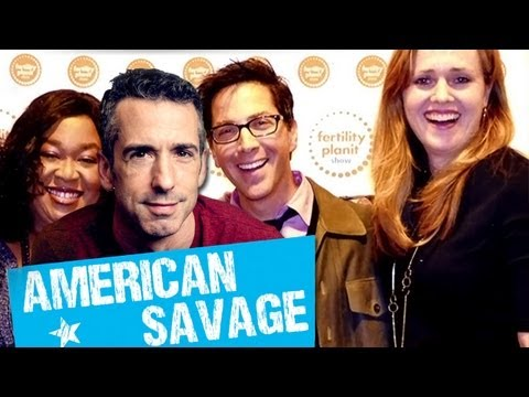 Creating a Family: Dan Bucatinsky & Shonda Rhimes  Dan Savage: American Savage  TakePart TV