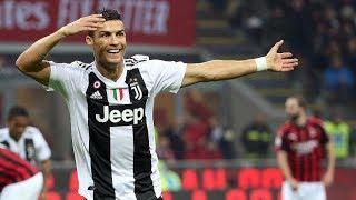 Cristiano Ronaldo [Rap] | Mar de Cristal 💎 | Juventus | (Motivación) Goals & Skills - 2018 ᴴᴰ
