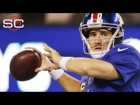 Eli Manning of Giants: It