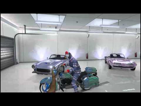 Garage Bug