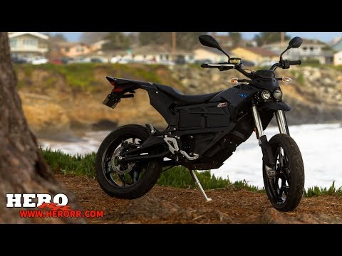 10 Reasons Why Electric Motorcycles are Awesome