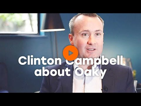 Clinton Campbell of Apex Hotels About Upselling - Oaky