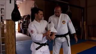 Основы рукопашного боя (Урок 5). Вячеслав Журавлев