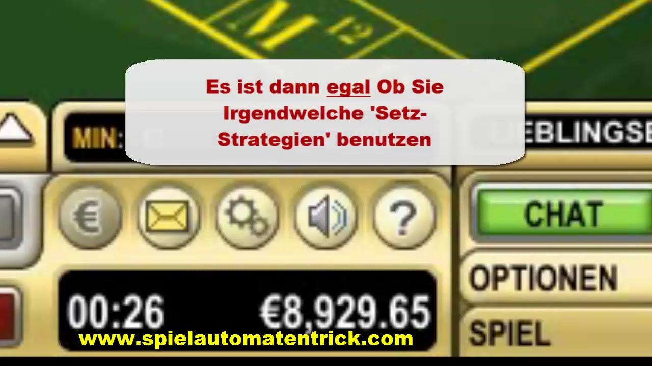Merkur Magie App Hack