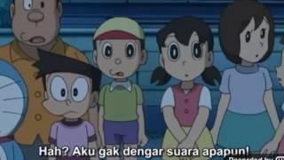 Doraemon subtitle indonesia-perpaduan suara jangkrik