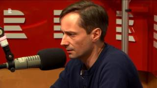 Jaroslav Plesl: Příběh Miloše Havla je román na samostatný film