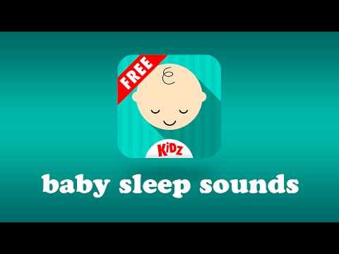 Baby Sleep Sounds White Noise - Apps on Google Play