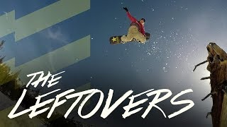 Shredbots | The Leftovers