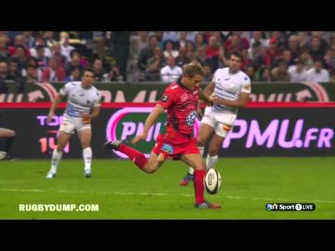 Top 14 Final highlights - Toulon vs Castres 2014