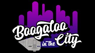 Boogaloo in the Bronx presents: Let's Boogaloo- Part 3!