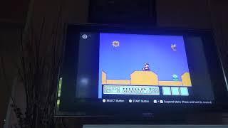 Nintendo online game play