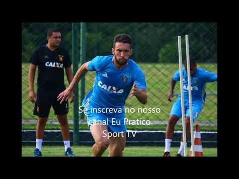 Eu Pratico Sport TV I Giro de Notícias