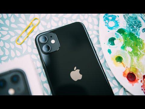 Apple IPhone 11 Review! (deutsch)