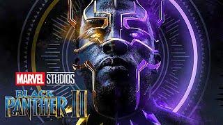 Black Panther 2 Avengers X-Men Announcement Breakdown and Marvel Phase 4 Trailer Easter Eggs
