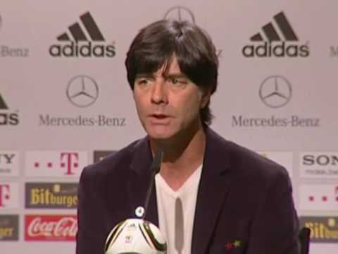 FIFA World Cup 2010 - Germany's tactical masterplan - Exclusive interview Schweinsteiger and Loew