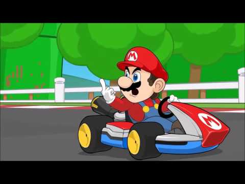 Racist Mario + Reverse 100 SUB SPECIAL