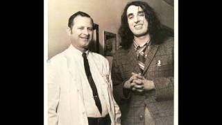 Tiny Tim - Me and the Man on the Moon