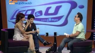 YANTV - Leo&U - Đông Nhi - part 4