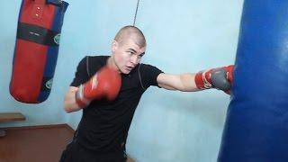 Боксер Евгений Павко в рубрике «Один из народа»