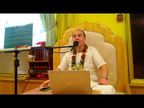 Шримад Бхагаватам 3.29.29 - Юга Аватара прабху