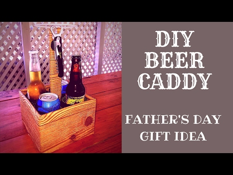 Dollar Tree DIY Father's Day Gift Idea Collab