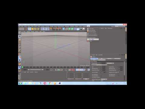 serial number for cinema 4d mac demo
