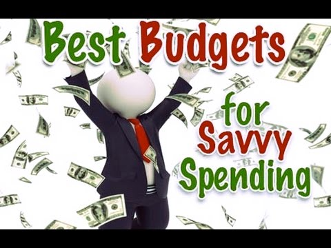 3 Types of Household Budget Systems for Smart Spending