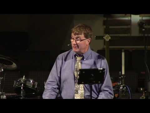 First United Methodist Church - Port Orange, FL - Sunday, 21 August 2016 - Sermon (2 of 3)