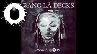 Bang La Decks Kuedon Obsession Cover Art