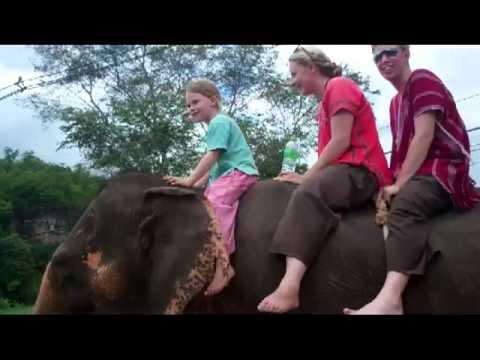 Thailand 2013 Part 1