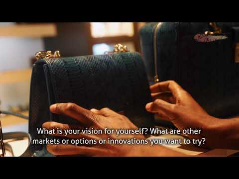 HOW IS AFRICA - Luxury Brands coming to East Africa - Chapter 3/5