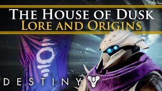 Destiny 2 Lore - The Fallen House of Dusk, its potential origins, leaders and more!