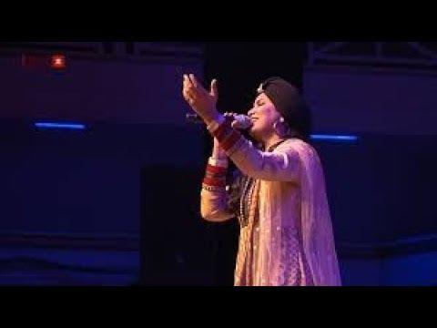 SINGER HARSHDEEP KAUR LIVE DILBARO RAAZI DUBAI PERFORMANCE