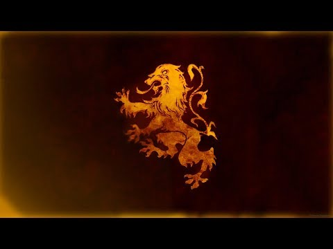 Persistent World - Lannister Superiority