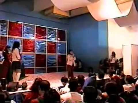 """Convención """"la Mole"""" 2003 Inuyasha Opening Concurso de Karaoke"""