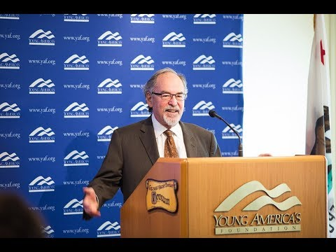 Roundtable Luncheon - David Horowitz - speaking approx. 12:45pm PST